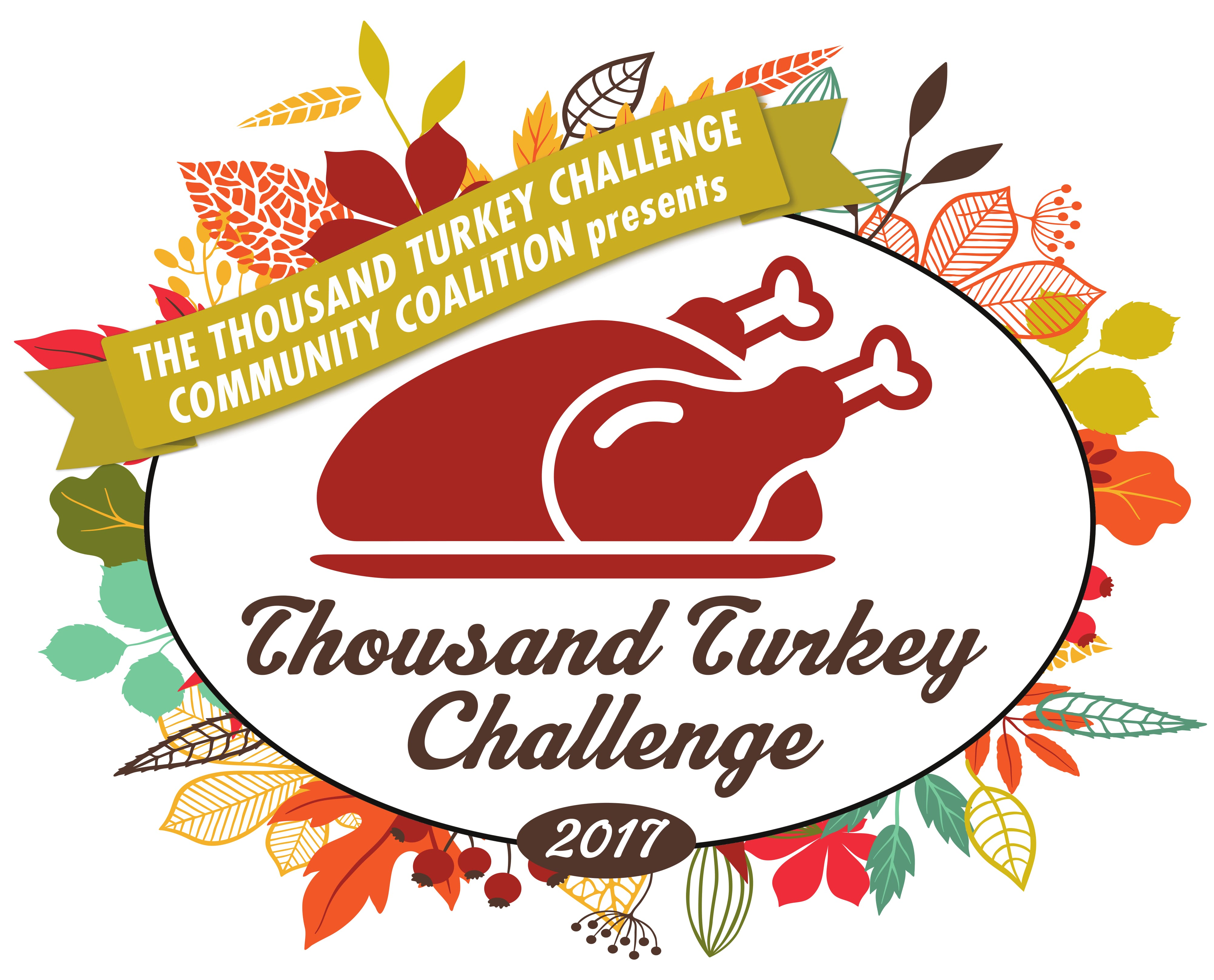 1000 Turkey Challenge Launch taking place on November 19, 2017 at the West Side Campaign Against Hunger at 12:15 p.m.