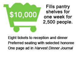 $10,000 Ticket