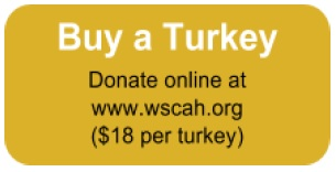 Buy a Turkey